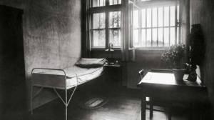 Cel 7 van Hitler in 1924, foto: dpa