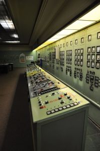 Krachtcentrale Zschornewitz is nu een museum