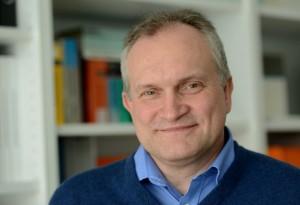 Christoph Schmidt, voorzitter van de raad van 'economische wijzen'
