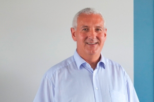 Jürgen Dömel, ex-voorzitter van de Ondernemingsraad van Carl Zeiss
