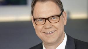 Aart Jan de Geus, oud minister van Sociale Zaken en nu voorzitter van de invloedrijke Duitse Bertelsmann Stichting