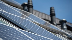 Ondersteuning van energie-efficiëntie en duurzame energie is een speerpunt voor de KfW Bank