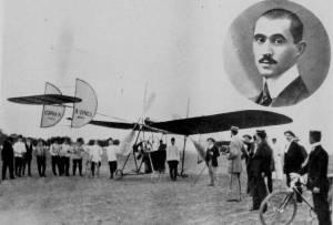 Vliegtuigpionier Aurel Vlaicu
