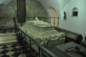 En de koningsgraven, Foto MK