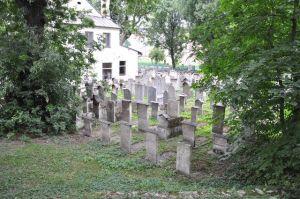 Een bezoek aan de Joodse wijk is een absolute must als je in Krakau bent, Foto MK